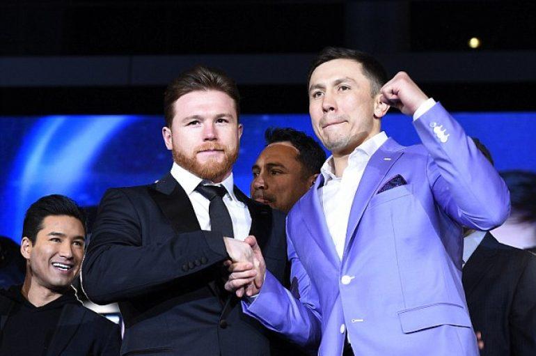 Alvarez pozitiv, por dueli me Golovkin nuk është në rrezik