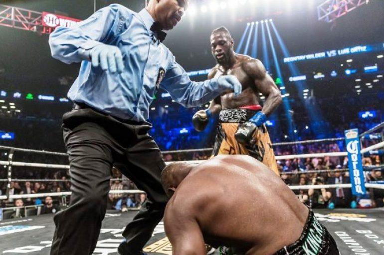 Wilder: Po përgatitem për Joshua, do t'ia shtyp kokën