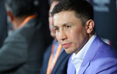 """Golovkin: Canelo mashtron, ka përdorur doping dhe nuk është """"mish i infektuar"""""""
