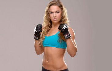 Rousey: Më pëlqen WWE-ja, por ende nuk jam tërhequr nga UFC