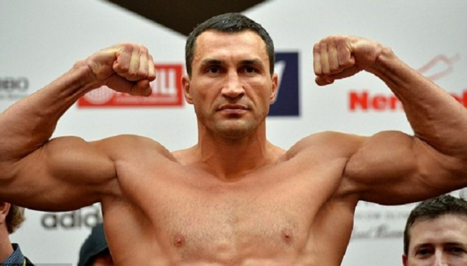 Klitschko i dërgon video boksierit nga Deçani
