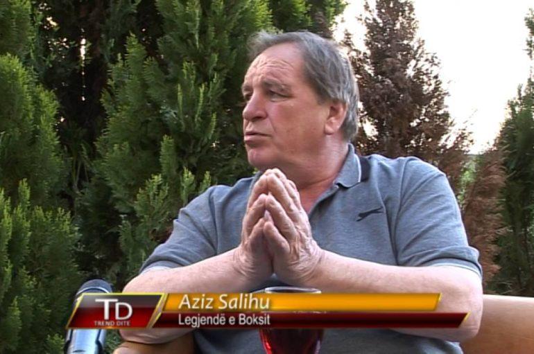 Aziz Salihu: Besim, duhet me të ardhur marre prej Donjetës