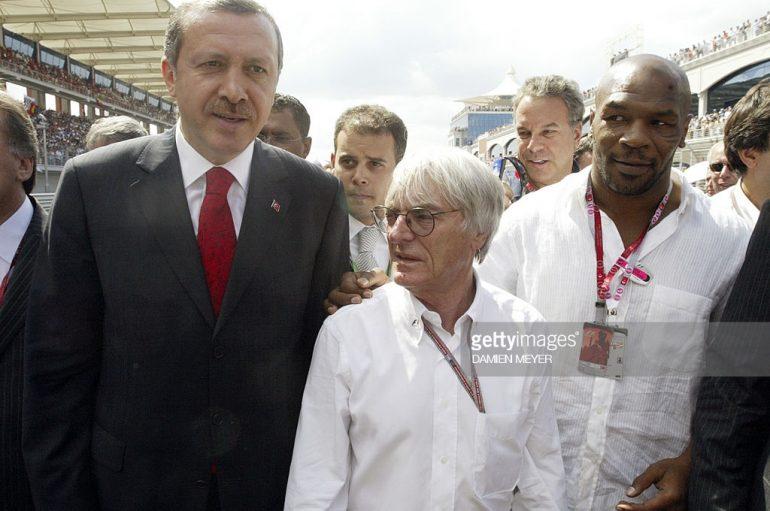 Tyson: Kam dëshirë të takohem dhe njihem me Presidentin Erdogan