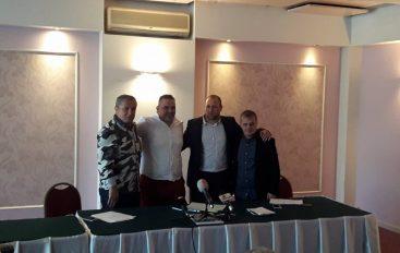 Njeriu i kthesave te medha ne mundjen e Maqedonise, vazhdon te bej çudira