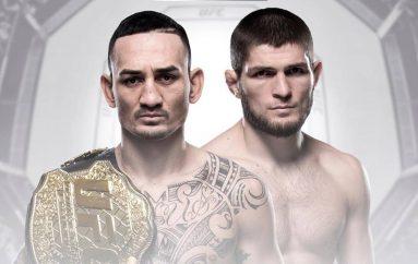 Max Holloway shpëton UFC 223