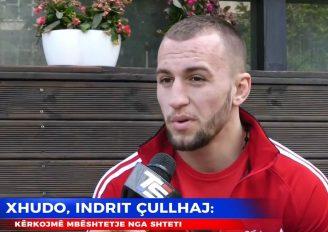 Xhudisti Indrit Çullhaj: Shqipërisë po i ikin talentet, duhet mbështetje nga shteti (video)