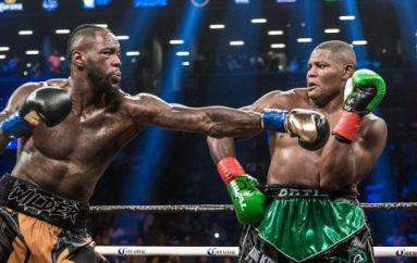 Wilder i ofrohet 20% e fitimit për një duel ndaj Joshua