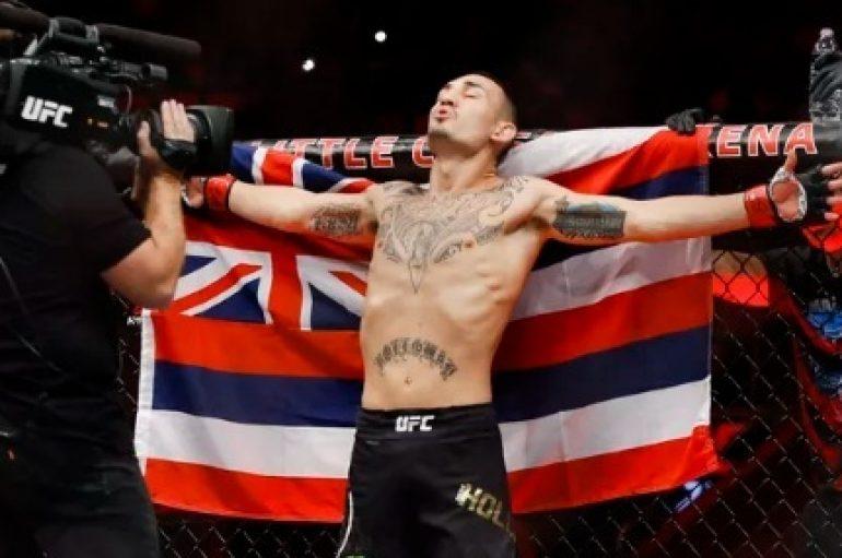 Holloway synon mbrojtjen e titullit ndaj Ortega në UFC-226