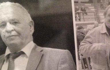 Cili më i pashëm në kohën e rinisë, Aziz Salihu apo Mehmet Bogujevci?