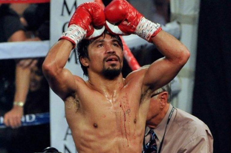 Pacquiao do të kthehet në boksin profesionist
