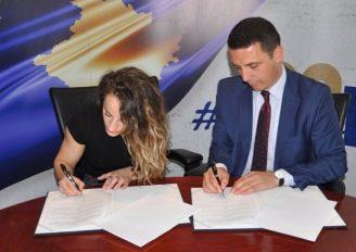Sportistët që përfitojnë mbështetje financiare nga Ministria e Sportit e Kosovës