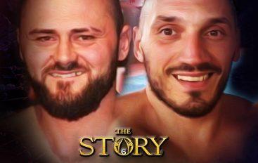 Sezani i përgjigjet Dimovskit: Jo një po dy maqedonas në ring dhe prap do ju mposhti