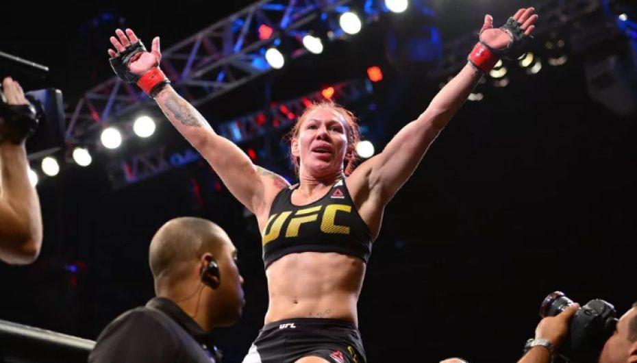 Cyborg: Edhe dy ndeshje në UFC, më pas kaloj në ring