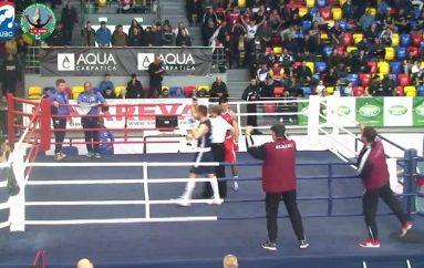 """Memoriali i boksit """"Vllaznia 2018"""", në fundjavë zhvillohet edicioni i 16-të"""