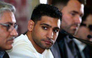 Khan dëshiron titullin kampion ndaj Broner ose Vargas