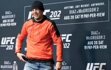 Diaz rikthimi në gusht, sërish në kafaz në eventin e UFC-227