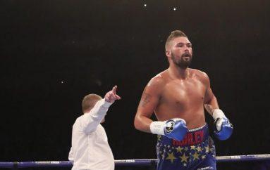 Bellew mendon tërheqjen: Rikthehem në ring vetëm për një duel të madh
