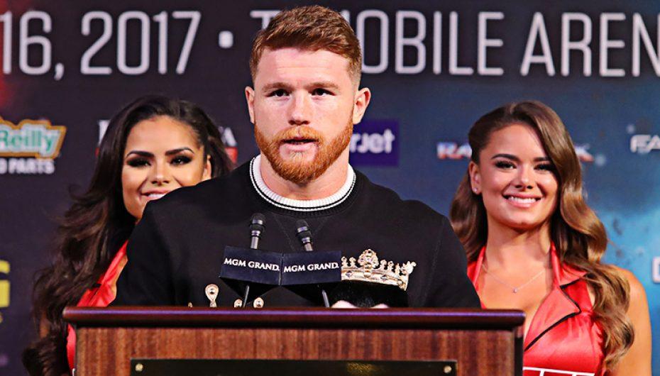 Doli pozitiv dhe u pezullua, WBC nxjerr Alvarez nga renditja botërore