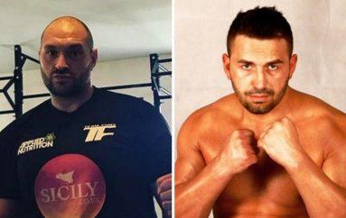 Seferi rrëfehet para duelit me Tyson Fury: I uritur për fitore