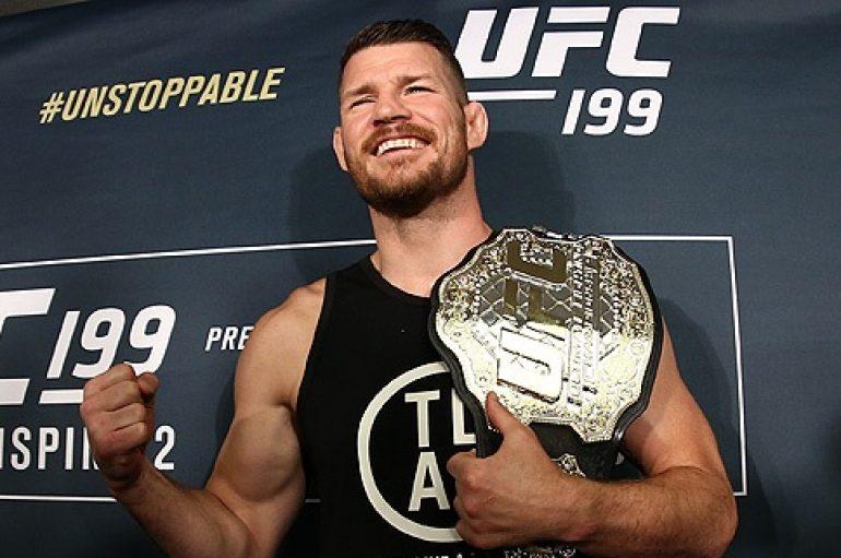 Zyrtare, ish-kampioni i botës në UFC tërhiqet nga sporti