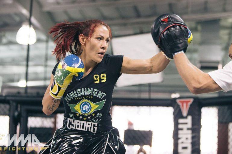 Cyborg zbulon të ardhmen: UFC-ja më ka premtuar duelin me Nunes