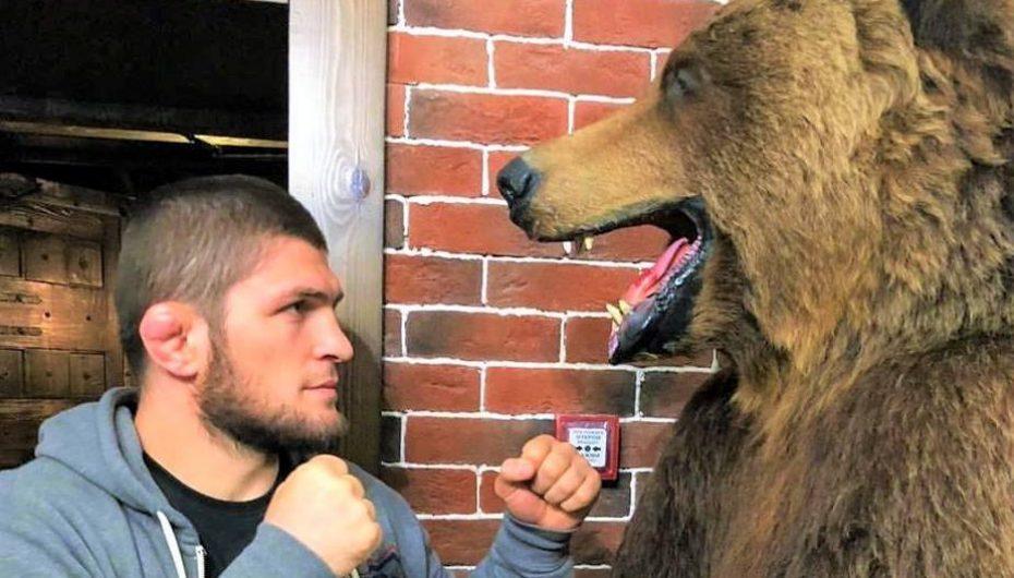 Nurmagomedov: Jam gati të përballem me këdo që do UFC-ja