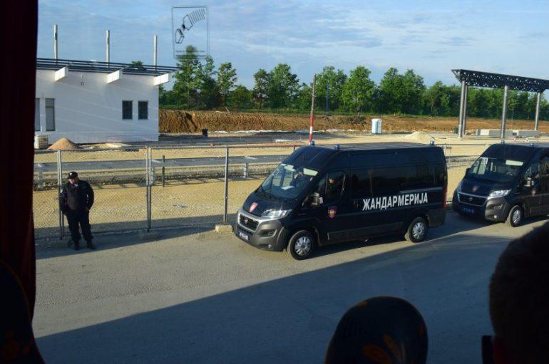 Komiteti Olimpik nis hetimet për ndalesën që Serbia ua bëri karateistëve të Kosovës