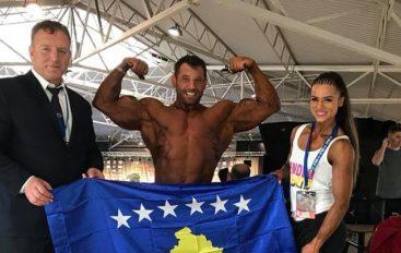 Sukses ndërkombëtar i sportistëve nga Kosova