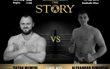 Maqedonasi paralajmëron fitore ndaj Sazan Memedit !!!
