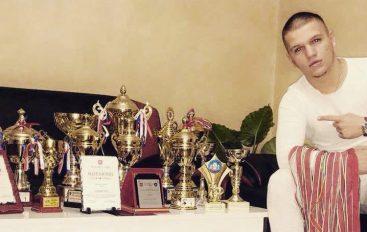 Edmond Zefi më 2 qershor kalon në boksin profesionist