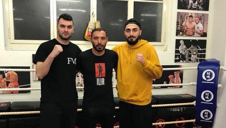 Rinor Berisha: Dua të vazhdoj me fitoret