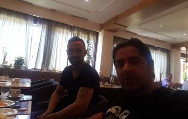 Osmanoviç: Tani pres që Shpëtim Shala të ndeshet për titull