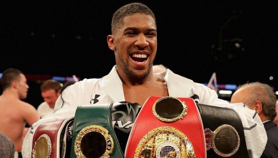 Ultimatumi i WBA: Joshua e Povetkin kanë 24 orë kohë për marrëveshjen