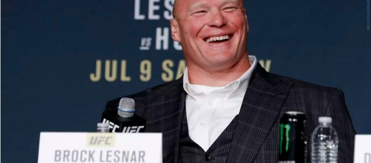 White planifikon sfidën e të rikthyerve, Brock Lesnar kundër Jon Jones