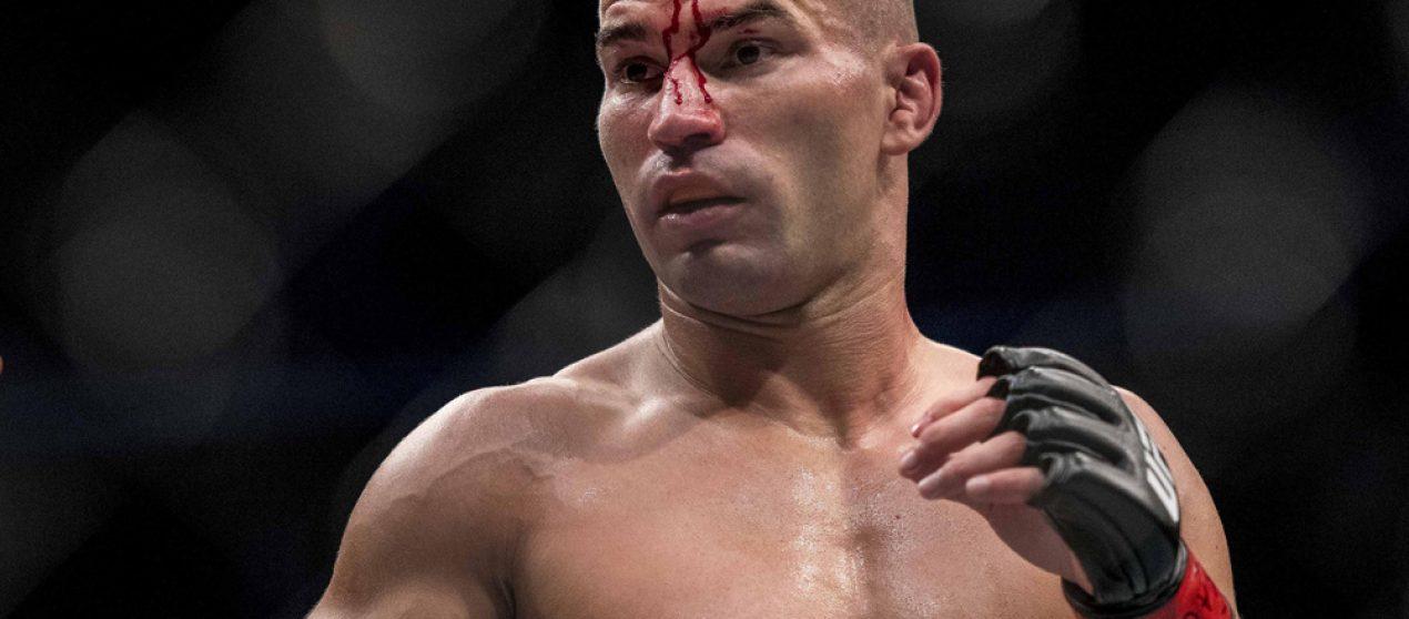 White: Artem Lobov mund të shkaktojë tragjedinë e parë në UFC