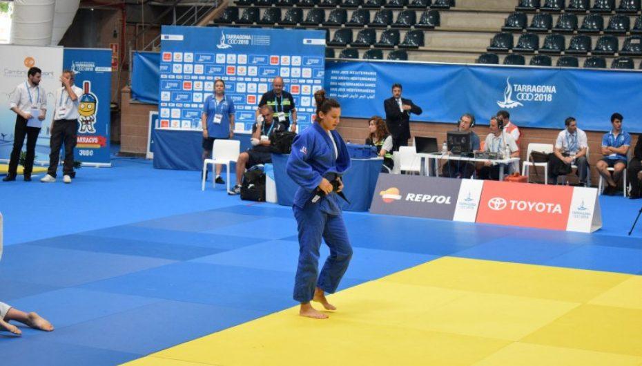 Loriana Kuka në finale, Kosova siguron medaljen e katërt