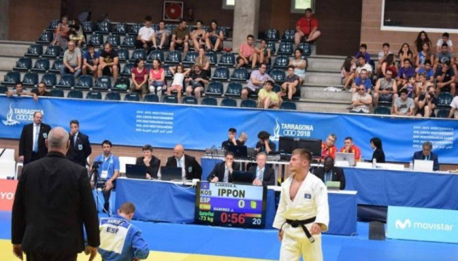 Gjakova kualifikohet në gjysmëfinale