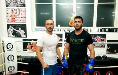 Aktori i mirënjohur Flamur Arsllani fton për mbështetje në Kërçovë