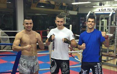 Zovak: Burimin e respektoj si luftar por në ringun e Kërçovës do jap maksimumin
