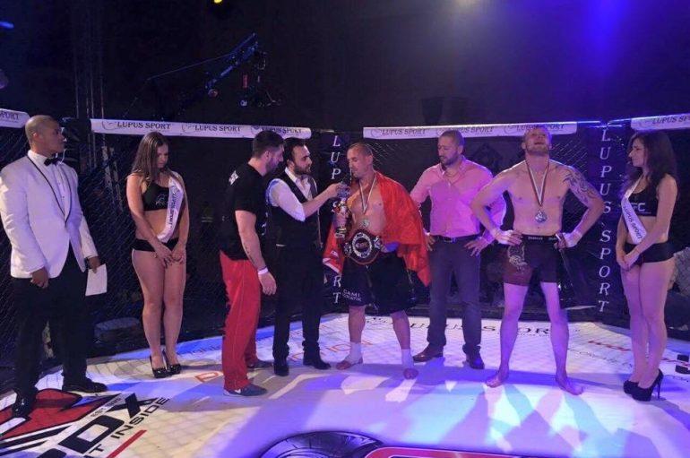 Adriatik Cami do luftoj për titull botë në Tiranë