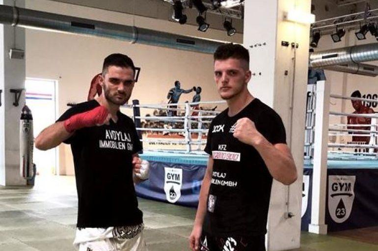 Hekuran Avdylaj premton fitore në Kërçovë