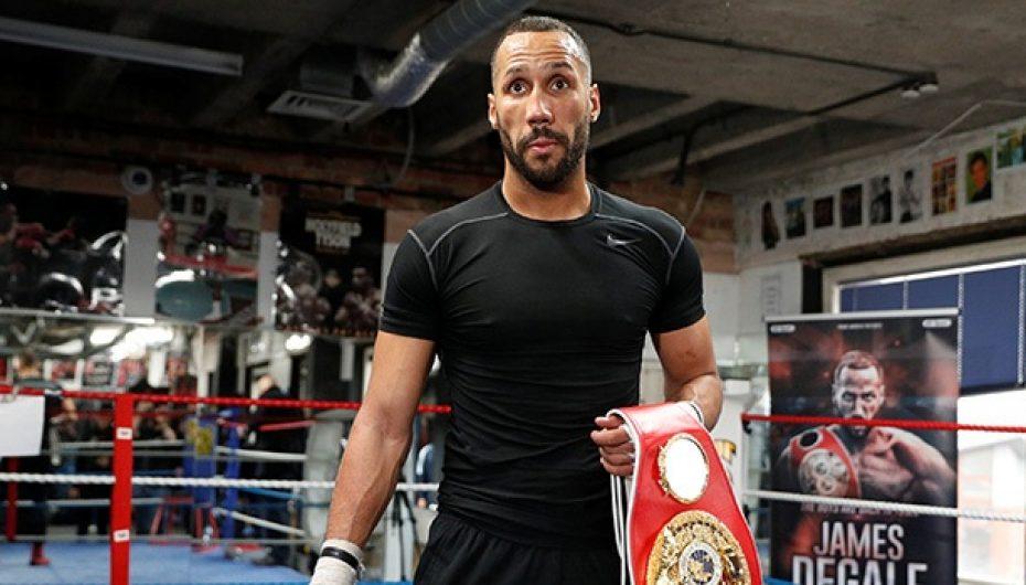 Surpriza, boksieri britanik nxjerr vakant titullin kampion bote