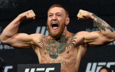 McGregor jep lajmin e papritur për fansat e tij
