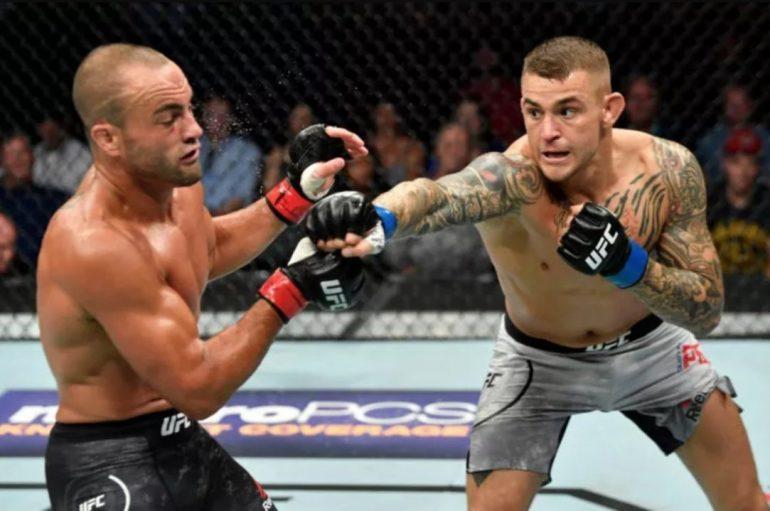 Poirier fiton supersfidën me Alvarez, Aldo rikthehet te fitorja