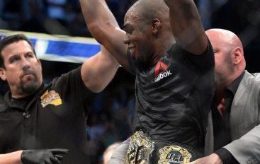 Jones: Cormier e meritoi titullin e peshës së rëndë,