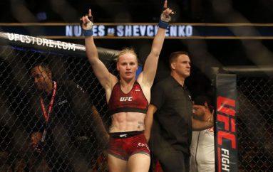 """Shevchenko synon titullin: Do të shkruaj historinë në Divizionin """"flyweight"""""""