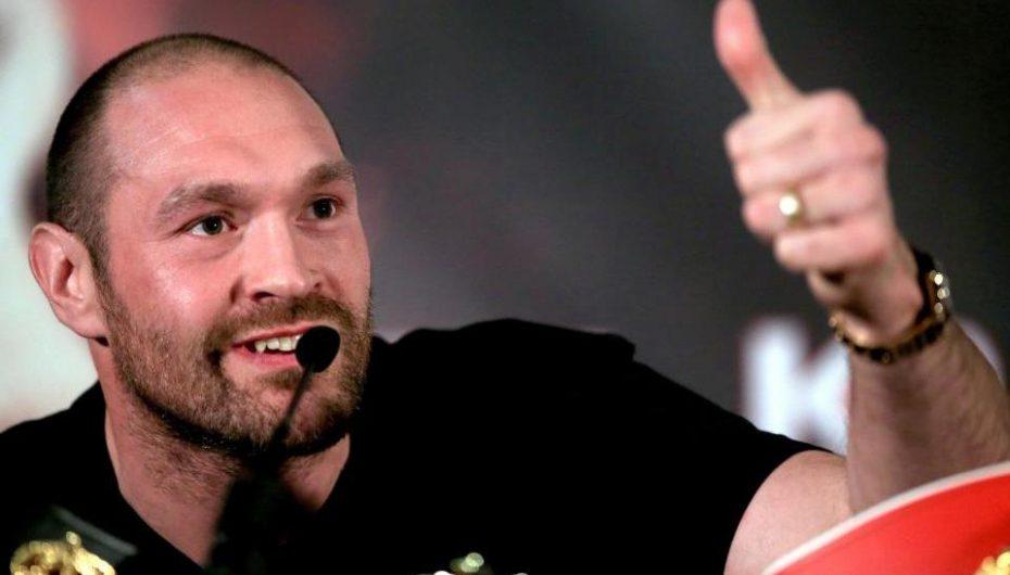 Fury: E kam firmosur kontratën me Wilder