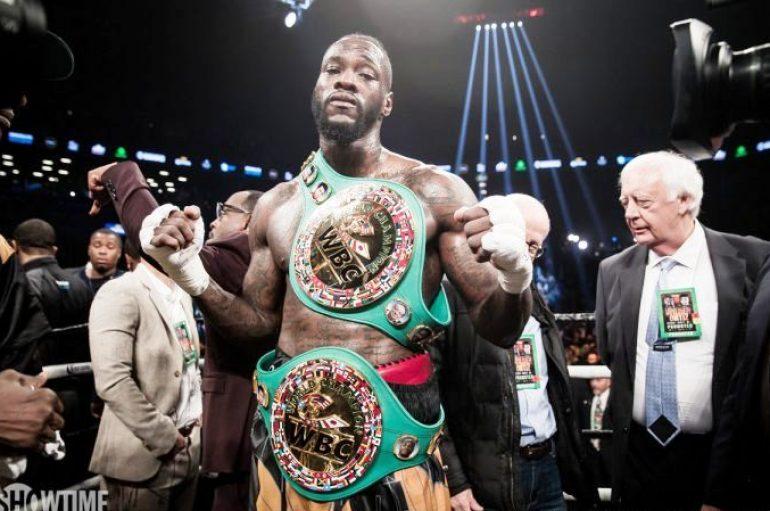 WBC urdhëron Wilder: Titullin kampion duhet ta mbrosh ndaj Joshua