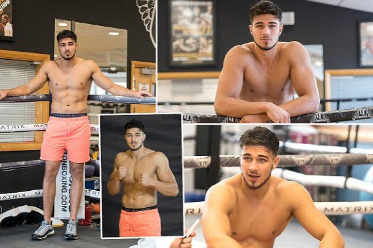 Vëllai i kampionit të botës hyn në boksin profesionist