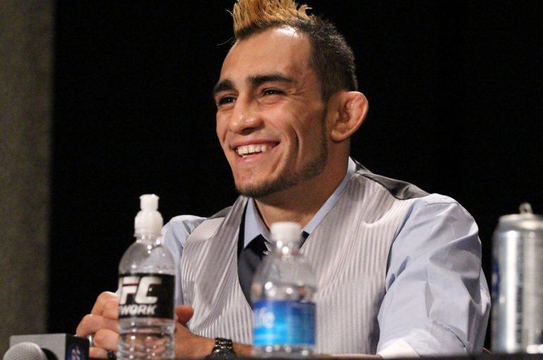Ferguson merr drite jeshile nga UFC për rikthimin në kafaz